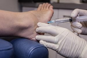 Prolotherapy and Neural Therapy